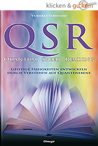 quantum speed reading